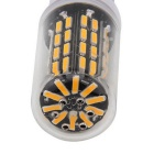 Ultrafire E27 7W 88-7020 SMD LED 770lm 3000K Warm White Bulb