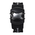 MAIKOU MK007 LED Digital Watch - Black