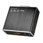 BSTUO HDMI to DVI + Audio HDMI Converter - Black