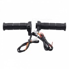 CS-203A1 Electric Motorcycle Modification Heating Handlebar - Black