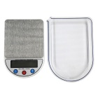 "MH-884 600g/0.01g 3.5"" Precision Electronic Scale / Jewelry Scale"