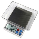 "XY-8006 600g/0.01g 2.2"" Precision Electronic Scale / Jewelry Scale"