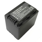 VBT380 3.7V 3880mAh Digital Camera Battery for Panasonic VBT380 W850