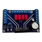 TDA7388 4-Channel 4 x 41W High-Fidelity Amplifier Module Board