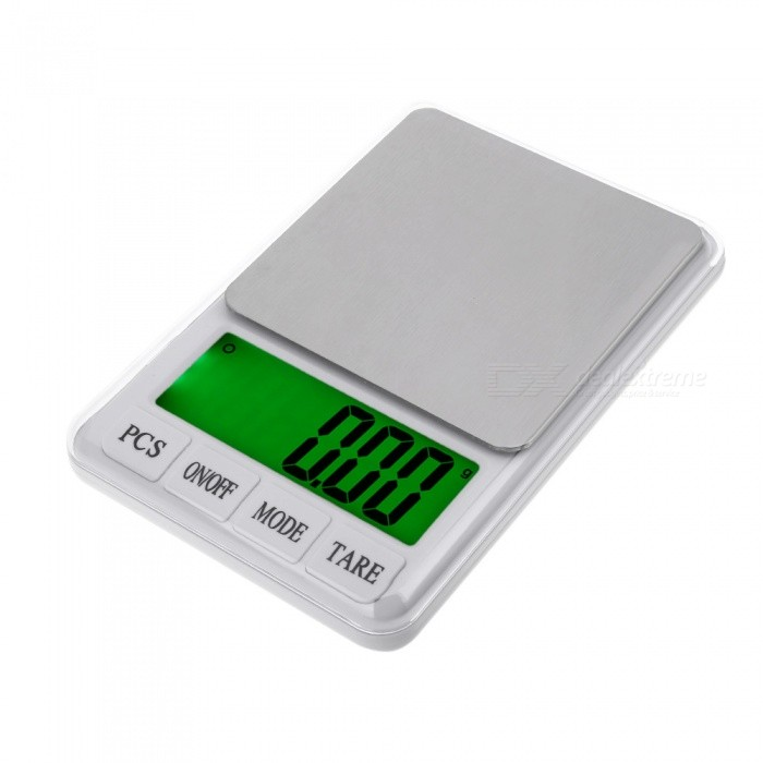 "MH-887 600g/0.01g 4.5"" Precision Electronic Scale / Jewelry Scale"