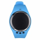 RS09 Smart Wristband Bluetooth Watch Audio - Blue