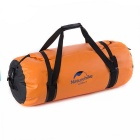 Naturehike Wading/Rafting Full Waterproof Storage Bag - Orange (60L)