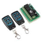 Stable Reliable High Receive Sensitivity Wireless Remote Control Switch