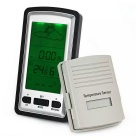 Outdoor Multi-function Wireless Weather Forecast Weather Station