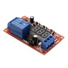 24V Digital Mobilize Multi-function Time Delay Relay Module