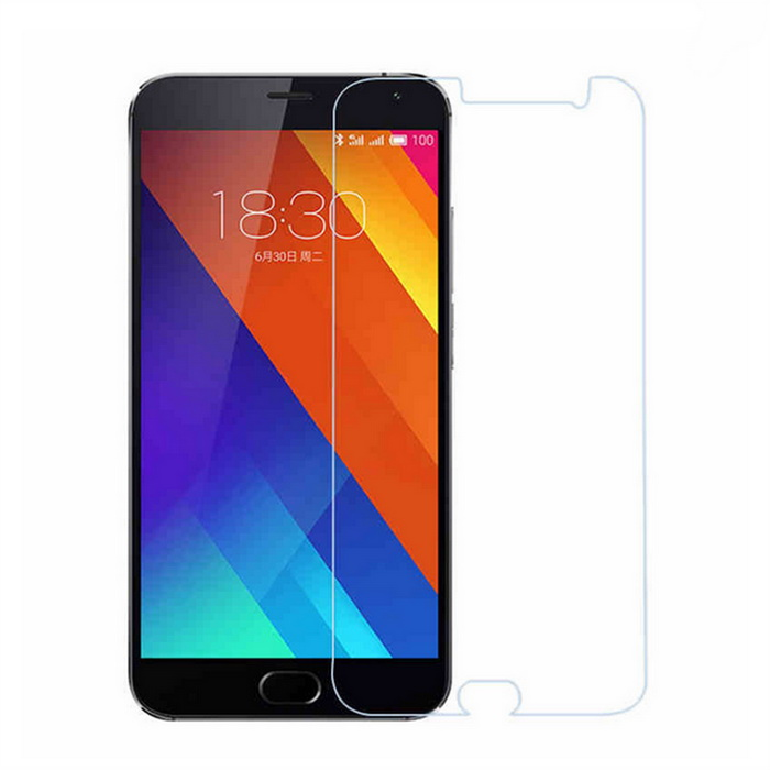 9H Tempered Glass Screen Protector Guard for MEIZU MX5