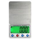 "MH-885 600g/0.01g 4.5"" Precision Electronic Scale Gold Jewelry Scale"