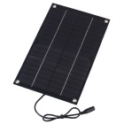 SUNWALK ultralight semi- flexível 6W 18V carregador solar para a bateria