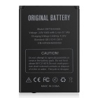 DOOGEE 4500mAh 3.8V Li-ion Battery for DOOGEE T5