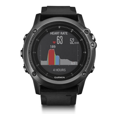 GARMIN Fenix 3 HR - English Version