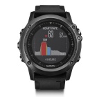 GARMIN Fenix 3 HR - Black