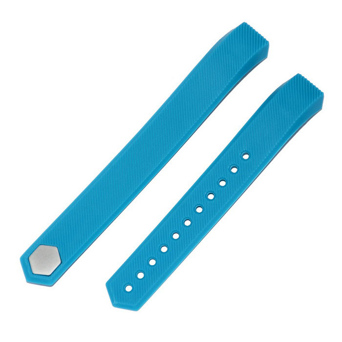 Intelligent Bracelet Wrist Strap for Fitbit alta - Blue