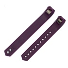 Intelligent Bracelet Wrist Strap For Fitbit alta - Purple