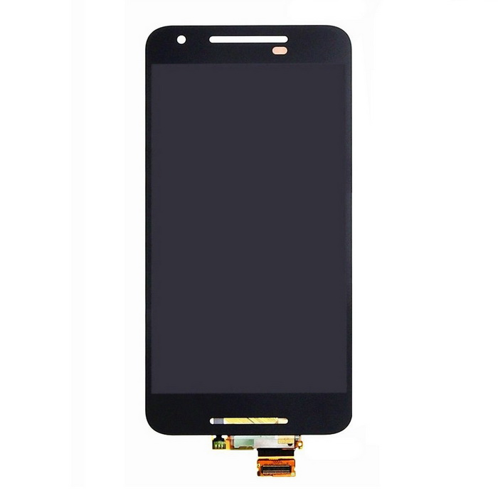 Replacement LCD Display Touch Screen Glass for Nexus 5X/H790 - Black