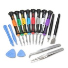 2811B-1 Professional Multi-function Screwdriver Set