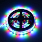 KWB 300-LED RGB Light Strip w / 44-Key IR Remote, 12V 3A Power Supply