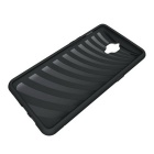 Protection Back Case w/ Card Slots for Oneplus 3 - Black