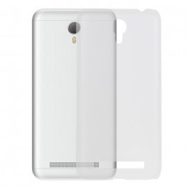 OCUBE Protective PC Back Case for UMI Touch - Transparent