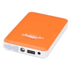 CARKING Car Emergency Jump Starter Power Bank - Orange (US Plugs)