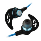 SQ-U6 Stereo Bluetooth Sport In-ear Headset - Black + Blue