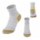 NatureHike Quick Drying Hygroscopic Socks for Women - Grey (2 Pairs)