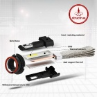 Joyshine 60W 6400lm 880 881 Car LED Headlight High power Bulbs (2PCS)