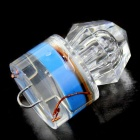 Diamond LED Underwater Blue Light Strobe Fishing Lamp