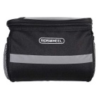 Outdoor Bicycle Handlebar Bag for Cycling / Bike Commuting / Touring / Road Cycling