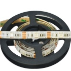 Jiawen USB 30-SMD 5050 RGB LED Impermeável Strip Light (DC 5V / 1m)