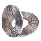Car Chrome Styling Moulding Trim Strip for Auto Body Window Decoration