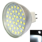 MR16 3W 300lm branco frio 36-2835 SMD Spotlight LED (AC10-30V)