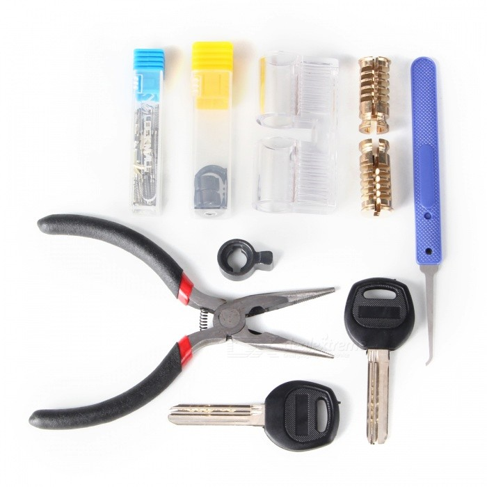 Removable Kabbah Lock Kit Locksmith Gifts