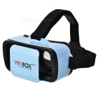 VR Mini realidad virtual gafas 3D - azul