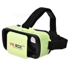 VR BOX Mini Virtual Reality 3D Glasses for 4.5-5.5 inches Phone