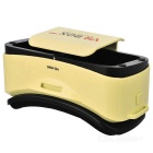 VR BOX Mini Virtual Reality 3D Glasses - Yellow