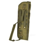CTSmart Scratch-resistant Nylon Gun Holster for AK Series - Army Green