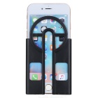 Pokemon Go Aim Assist Protective ABS Case for IPHONE 6 / 6S - Black