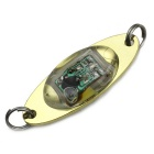 Fishing Lamp Lure Fish Trap Underwater Lamp Green Light