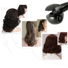 Automatic Hair Curlers Fashion Hair Modeling Tool - Black