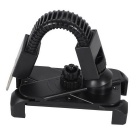 Universal Motorcycle Bicycle Phone Holder Stand Support - Black