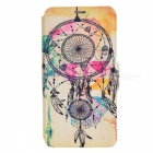 SZKINSTON Dreamcatcher PU Läderfodral till IPHONE 7 Plus / 8 Plus