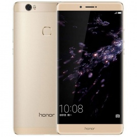 "Huawei Honor NOTE 8 Octa-Core 6.6"" Phone w/ 4GB RAM, 64GB ROM - Golden"