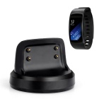 Smart Bracelet Charger for Samsung Gear Fit2 (R360) - Black