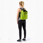 NatureHike Travel 15L Sport Bag Small Running Backpack - Green