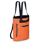 NatureHike Travel 15L Sport Bag Small Running Backpack - Orange